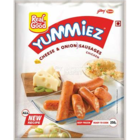 Yummiez Chicken Cheese And Onion Sausages 250 g