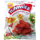Yummiez Chicken Chilli Sausages 250 g