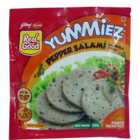 Yummiez Chicken Pepper Salami 250 g