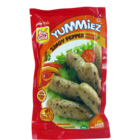 Yummiez Chicken Pepper Sausages 250 g
