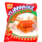 Yummiez Lucknow Seekh Kabab Chicken 400 g