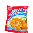 Yummiez Real Good Chicken Nuggets 400 g
