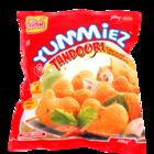 Yummiez Tandoori Chicken Nuggets 400 g