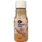 Zago Breakfast Shake With Oats Almond Flavour 250 ml