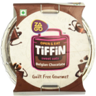 Zago Tiffin Belgian Chocolate Cup 250 g