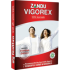 Zandu Vigorex Vitality Enhancer 1 pc