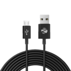 Zebronics UMC 100 USB To Micro USB Cable 1 pc