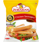Zorabian Chicken Sausages 250 g
