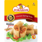 Zorabian Chicken Spring Roll 250 g