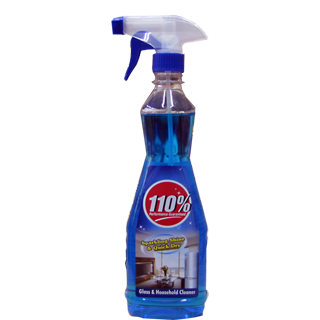 Vow 110 % Glass Cleaner