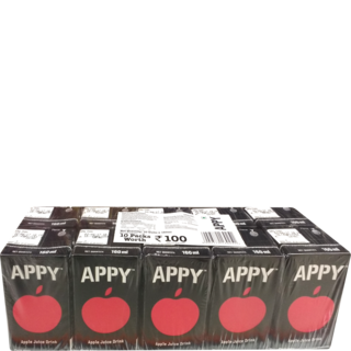 Appy Apple Flavour Drink