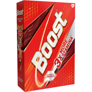 Boost Refill Pack