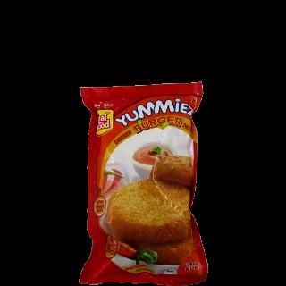 Yummiez Chicken Burger Patty