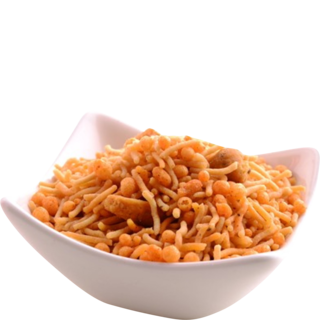 Delight Foods Special Boondi Mix Bhujia Pouch