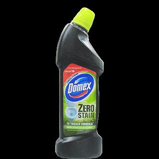 Domex Zero Stain Lemon Power Toilet Cleaner