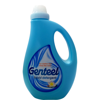Genteel Liquid Washing Detergent