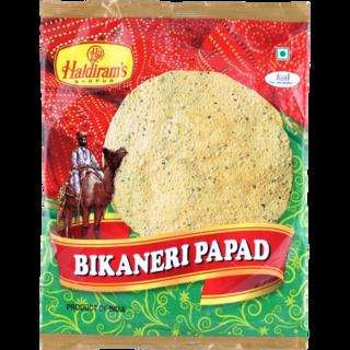 Haldirams Bikaneri Papad