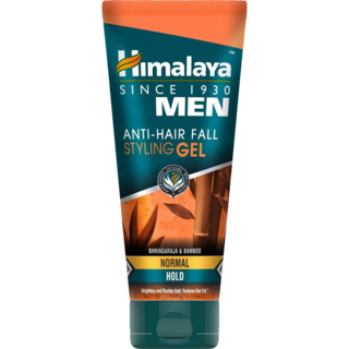 Himalaya Anti Hair Fall Hair Gel Normal