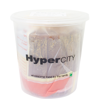 Hypercity Every Day Jaggery Gur Natural Big 1 pc