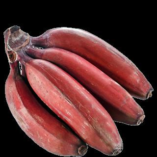 Fresh Banana Red
