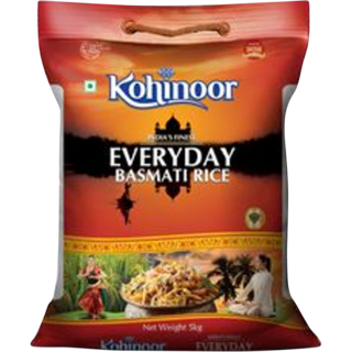 Kohinoor Everyday Basmati Rice