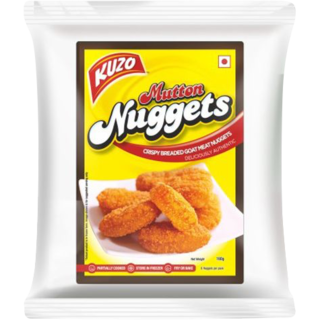 Kuzo Mutton Nuggets