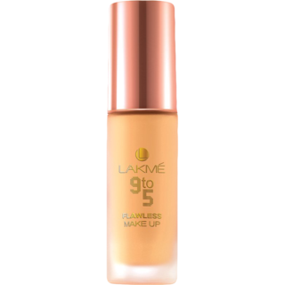 Lakme 9 to 5 Flawless Makeup Foundation Marble