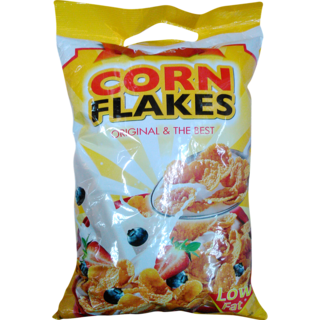 Lawrence Mills Corn Flakes Original Pouch