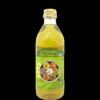 Leonardo Olive Pomace Oil