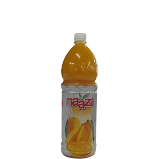 Maaza Bottle