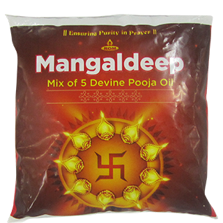 MangalDeep Lamp Oil