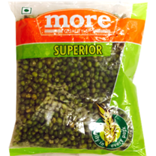 More Superior Green Moong Whole