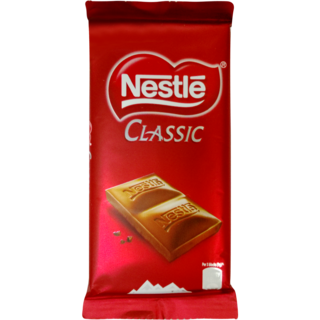 Nestle Classic Chocolate 36 G Buy Online