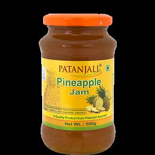 Baba Ramdev Patanjali Pineapple Jam