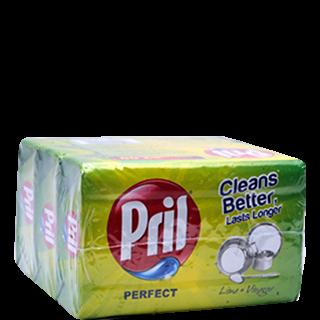 Pril Dishwash Bar