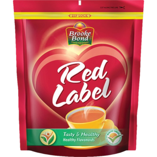 Red Label Tea