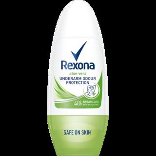 Rexona Aloe Vera Underarm Odour Protection Roll On