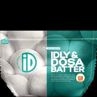 ID Special Idli Dosa Batter