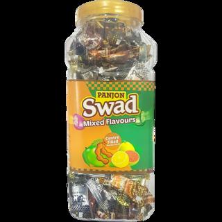 Swad Mix Kaccha Aam & Lemon Candy