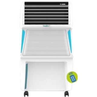 Symphony Desert Air Cooler Touch 35 Ltr
