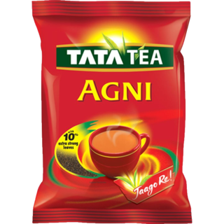 Tata Agni Dust Tea