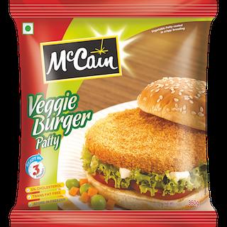 McCain Veggie Burger 360 g. McCain Veggie Burger