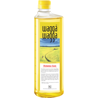 Wagga Wagga Diabetes Care Oil