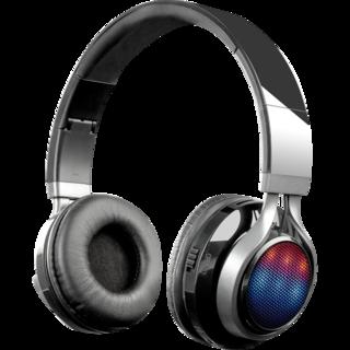 Zebronics Bt Headphone with Mic Disc