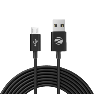 Zebronics UMC 100 USB To Micro USB Cable