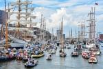 Kleine afbeelding 2 van Verwelkom de Tall Ships