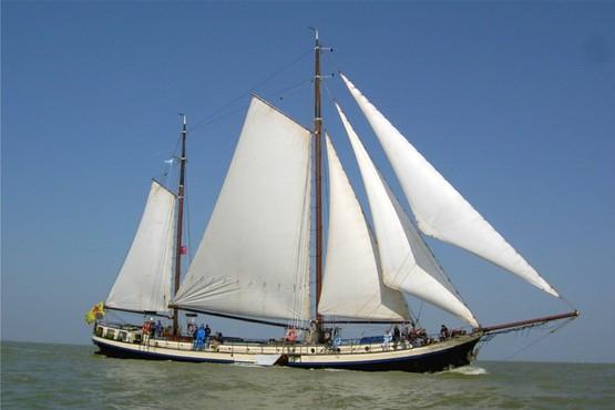 Sail Village