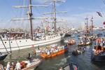 Kleine afbeelding 4 van Pannenkoekenboot