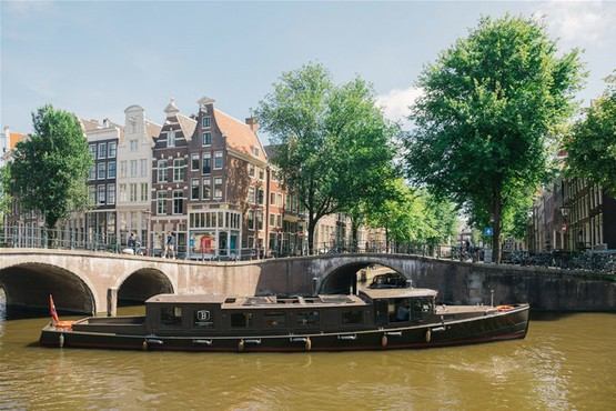 Amsterdamse Vloot | 8 t/m 65 personen