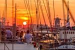 Kleine afbeelding 2 van Sunset Cruise